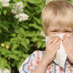 花粉症とアレルギーに対するオステオパシーの整体1