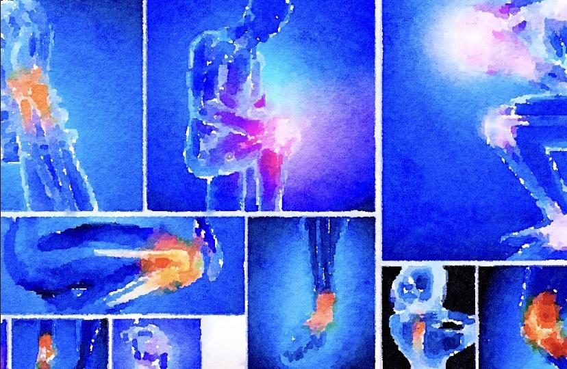 オステオパシー効果と適応症