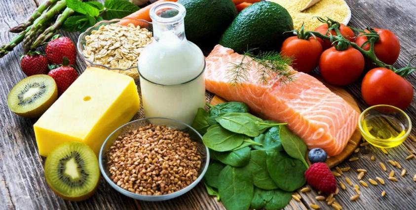 薄毛、抜け毛を防ぐ食事と栄養法